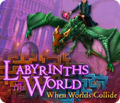 Free Labyrinths of the World: When Worlds Collide Game