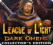 Free League of Light: Dark Omens Collector's Edition Game
