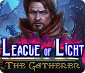 Free League of Light: The Gatherer Game
