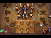League of Light: Wicked Harvest Games Download screenshot 3