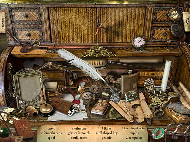 Legacy Tales: Mercy of the Gallows Collector's Edition Game screenshot 1