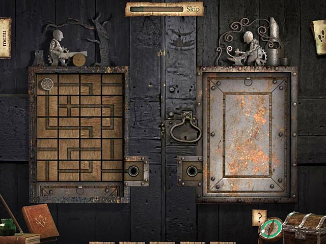 Legacy Tales: Mercy of the Gallows Collector's Edition Game screenshot 3