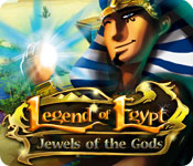 Free Legend of Egypt: Jewels of the Gods Game