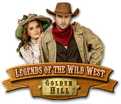 Free Legends of the Wild West: Golden Hill Game