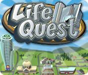 Free Life Quest Game