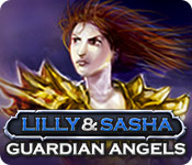 Free Lilly and Sasha: Guardian Angels Game