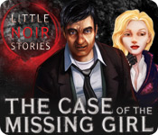 Free Little Noir Stories: The Case of the Missing Girl Game
