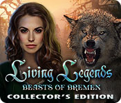 Free Living Legends: Beasts of Bremen Collector's Edition Game