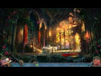 Living Legends: Bound by Wishes Collector's Edition Game screenshot 1
