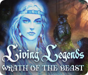 Free Living Legends: Wrath of the Beast Game