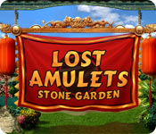 Free Lost Amulets: Stone Garden Game