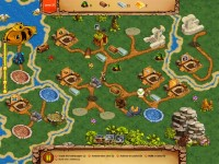 Lost Artifacts: Golden Island Collector's Edition Games Download screenshot 3