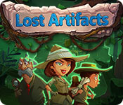 Free Lost Artifacts Game