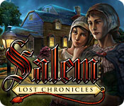 Free Lost Chronicles: Salem Game