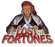 Free Lost Fortunes Game