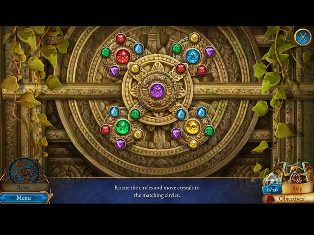Lost Grimoires 3: The Forgotten Well Game screenshot 3