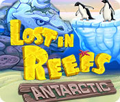 Free Lost in Reefs: Antarctic Game