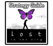 Free Lost in the City Strategy Guide Game