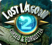 Free Lost Lagoon 2: Cursed and Forgotten Game