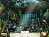 Lost Lagoon 2: Cursed and Forgotten Games Download screenshot 3