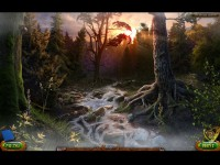 Lost Lands: Mistakes of the Past Collector's Edition Game screenshot 1