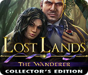 Free Lost Lands: The Wanderer Collector's Edition Game