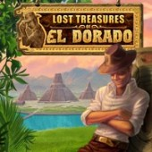 Free Lost Treasures of El Dorado Game