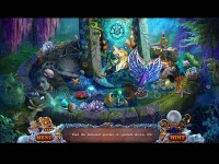 Love Chronicles: A Winter's Spell Collector's Edition Game screenshot 1