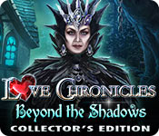 Free Love Chronicles: Beyond the Shadows Collector's Edition Game