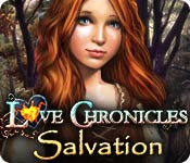 Free Love Chronicles: Salvation Game