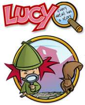 Free LucyQ Deluxe Game