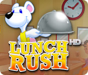 Free Lunch Rush HD Game