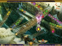 Luxor: Quest for the Afterlife Game Download screenshot 2