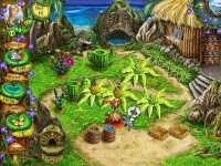 Magic Farm: Ultimate Flower Game screenshot 1