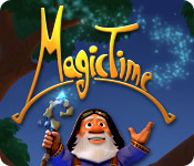 Free Magic Time Game