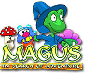 Free Magus: In Search of Adventure Game