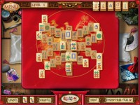 Mahjong Memoirs Game Download screenshot 2