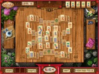 Mahjong Memoirs Games Download screenshot 3