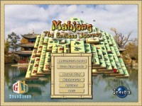 Mahjong: The Endless Journey Game screenshot 1