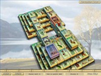 Mahjong: The Endless Journey Games Download screenshot 3