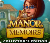 Free Manor Memoirs Collector's Edition Game