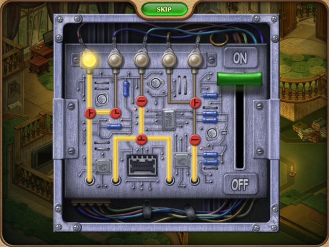 Manor Memoirs Collector's Edition Game screenshot 3