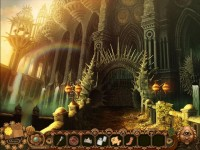 Margrave: The Blacksmith's Daughter Collector's Edition Game screenshot 1
