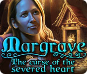 Free Margrave: The Curse of the Severed Heart Collector's Edition Game