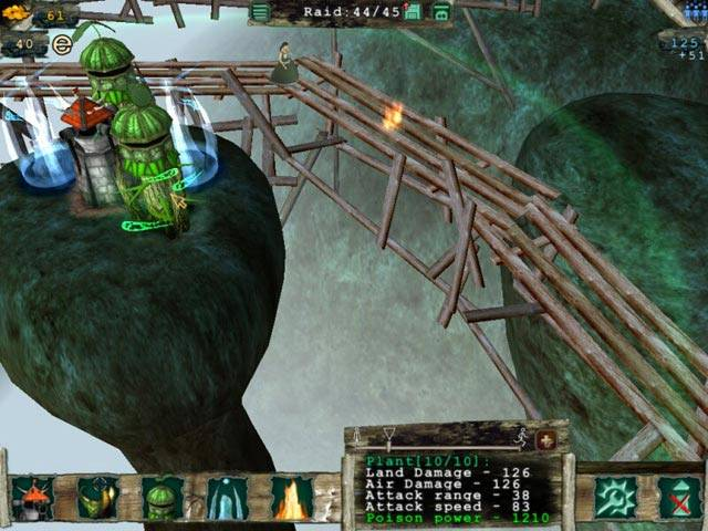 Master of Defense Game screenshot 3
