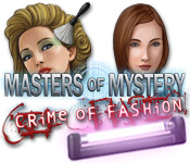 Free Masters of Mystery: Crime of Fashion Game