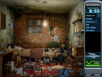 Masters of Mystery: Crime of Fashion Game Download screenshot 2