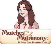 Free Matches and Matrimony: A Pride and Prejudice Tale Game