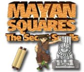 Free Mayan Squares: The Secret Scrolls Game