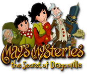 Free May's Mysteries: The Secret of Dragonville Game